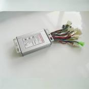 Универсальный контроллер YK85s 36-48В