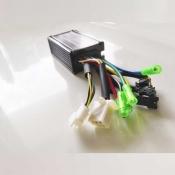 Синусный контроллер KT 24/36В 350Вт с поддержкой LCD