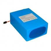 Литий ионный аккумулятор Li-ion 48v 28ah 13S13P
