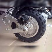 Мотор-колесо электро самоката MK-02