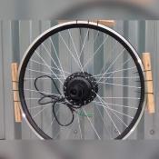 """Переднее мотор-колесо 36в 350вт 26"""" для велосипеда"""
