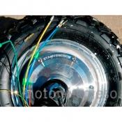 Мотор-колесо для электросамоката EVO MK-01, безредукторное