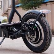 Мотор-колесо электросамокат Headway-3