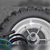 Мотор-колесо 48В 800Вт - 1200 Вт