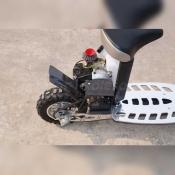 Мотор Икс-три мотосамоката 50сс