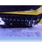 Гусеница Буран детского снегохода 50сс Компакт