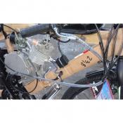 Двухтактный мотор 48сс F50 мотовелосипеда