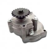 Редуктор 5:1 для мотосамоката и веломотора