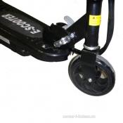Самокат с мотором CD-03 120w