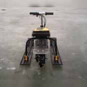 Снегокат электро Умка 250Вт