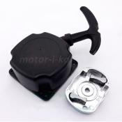 Стартер ручной (армстартер) для мотосамокатов, веломоторов
