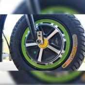 Переднее мотор-колесо Zappy 500W