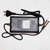Блок питания 36 вольт (импульсное зарядное устройство для SLA аккумуляторов)
