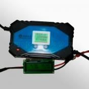 Импульсный блок питания 60В LCD дисплей с эффектом лечения свинцово-кислотных батарей