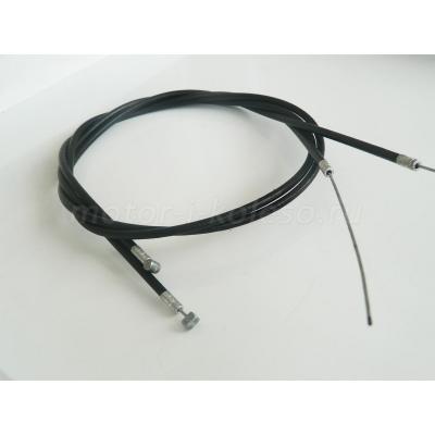 Тормозной тросик переднего томоза электросамокатов