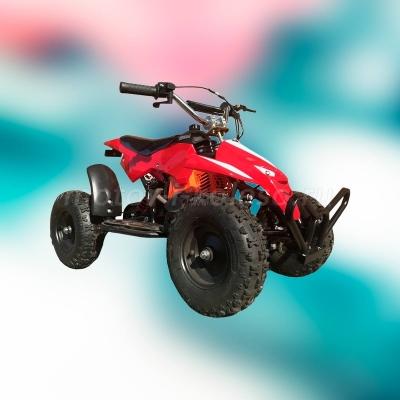 3 в 1 (снегоход/вездеход/квадроцикл) оси с 4 колесами+гусеницы+лыжи