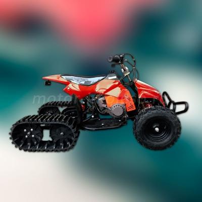 Вездеход для детей SQ-1 с колесным и гусеничным модулем