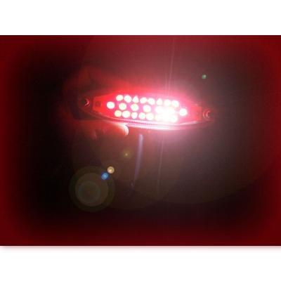 Яркий светодиодный задний фонарь 20 ватт