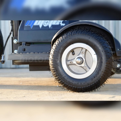 Зандние колеса Zappy Mototec 48V 500W