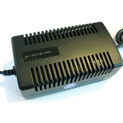 Блок питания 48 вольт для электросамоката, электроквадроцикла