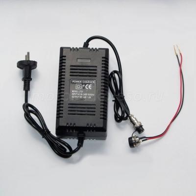 Зарядное устройство 24 вольта 1,8А