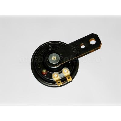 Подключение звукового сигнала (гудок, клаксон) электро 36 / 48В